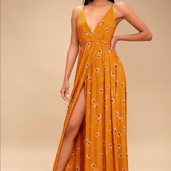 8825670e5c Faithfull the Brand Dresses   Skirts - Faithfull the brand Santa Rosa maxi